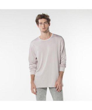 ロングスリーブTシャツ/FADEAWAY