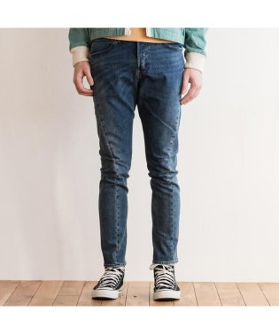 LEJ 512 スリムテーパー PAGAN INDIGO DENIM