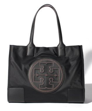 【TORYBURCH】ELLA STUD MINI TOTE