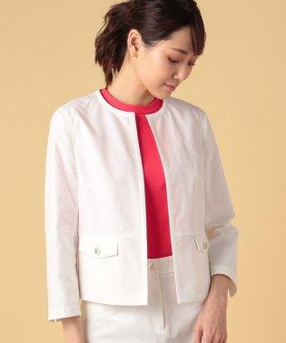 【セットアップ対応商品】クールマックスツイルジャケット