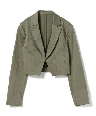 RBS / テーラード ショート ジャケット