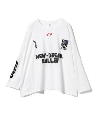VEIL × Ray BEAMS / 別注 New Dream Baller FCD