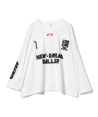 VEIL × Ray BEAMS / 別注 New Dream Baller FCD