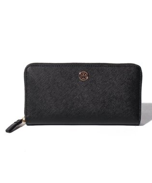 【TORYBURCH】ROBINSON ZIP CONTINENTAL WALLET