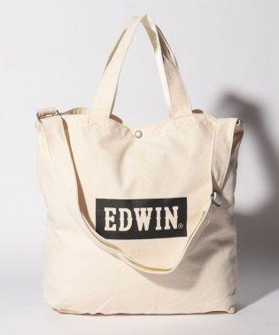 【EDWIN】エドウィン キャンバス2WAYショルダー