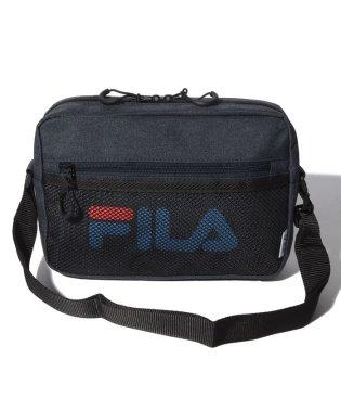 【FILA】メッシュミニショルダーバッグ