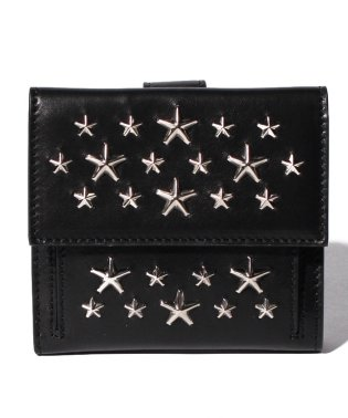 【JIMMYCHOO】LEATHER WITH STARS