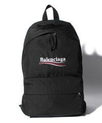 【BALENCIAGA】EXPLORER BACK PACK