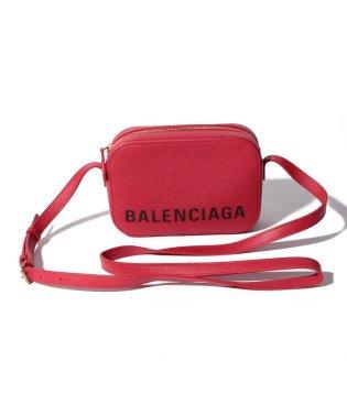 【BALENCIAGA】VILLE CAM BAG XS