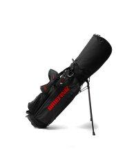 【日本正規品】ブリーフィング ゴルフ BRIEFING キャディバッグ スタンド GOLF CR-4 #01 9.5型 ゴルフバッグ BRG183701