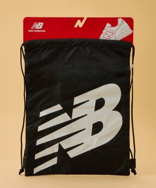 【ROPE' PICNIC KIDS】【New Balance】 ナップサック