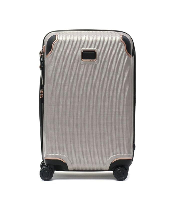 (TUMI/トゥミ)【日本正規品】トゥミ スーツケース TUMI LATITUDE 機内持ち込み International Carry−On 35L 287660/ユニセックス ゴールド
