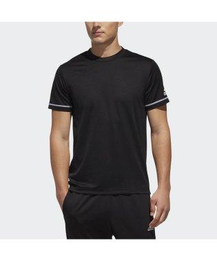 アディダス/メンズ/M MUSTHAVES ベーシック CLIMALITE Tシャツ