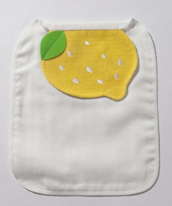 汗取りパッド レモン