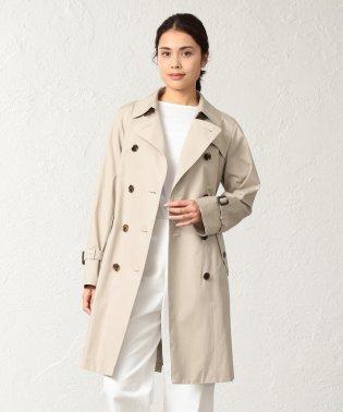 ◆◆<Spring Coat>ベンタイルOXダブルトレンチコート