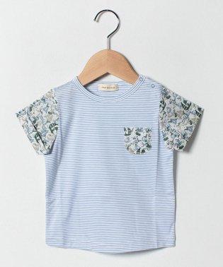 SetSailボーダーTシャツ