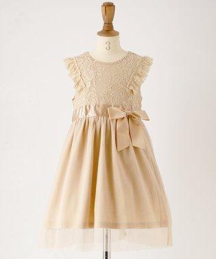 フェアリーレースドレス