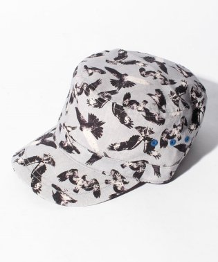 ZOO CAP FLOCK