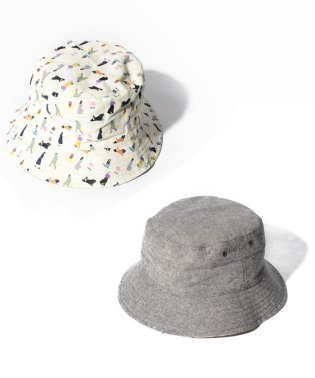BIRATERAL HAT