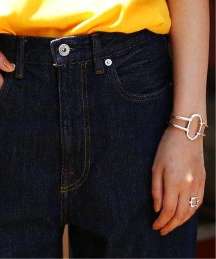 【PHILIPPE AUDIBERT/フィリップ・オーディベール】 bracelet oval:バングル