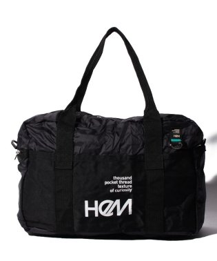 【HeM】 へレンズ ボストンバッグ