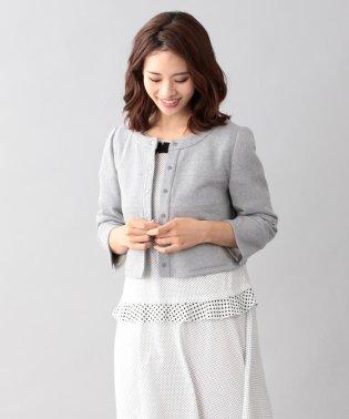 ◆◆【Tricolore】フレンチパイルジャケット