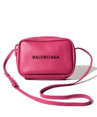 【BALENCIAGA】ショルダーバッグ/EVERYDAY CAMERA BAG S