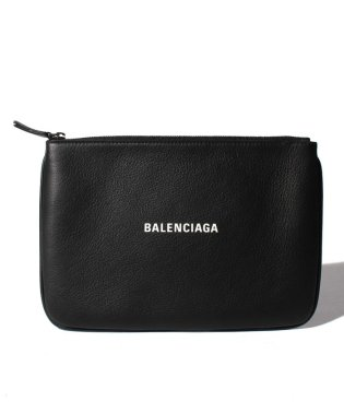 【BALENCIAGA】ポーチ/EVERYDAY M POUCH【NERO】