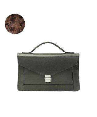 アニアリ aniary Inheritance Leather インヘリタンスレザー クラッチバッグ 21-08000