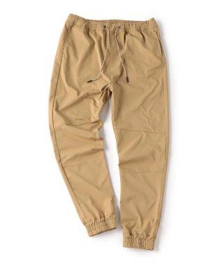 SU: ドライ ツイル ジョガー パンツ