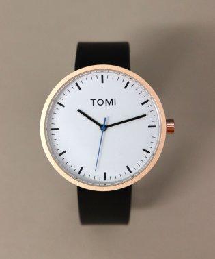 【TOMI】 アンティークレトロ カラーウォッチ / ユニセックス腕時計 レディース