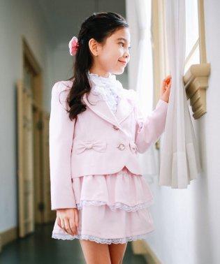 子供スーツ 43007
