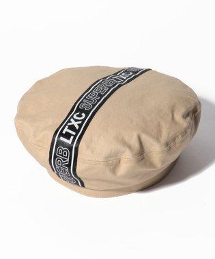 テープベレー帽