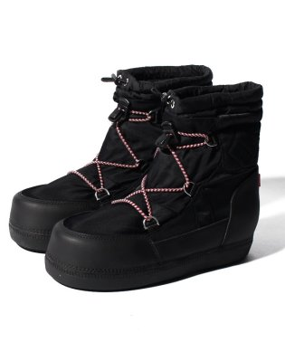 【国内正規品】ORG SNOW SHORT QUILTED BOOT