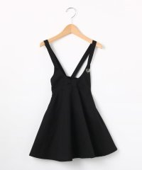 【110cm~150cm】4.5ozデニムジャンパースカート
