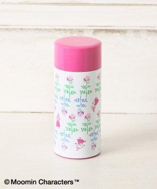 Moomin×Afternoon Tea/ステンレスミニボトル 200ml