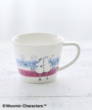 Moomin×Afternoon Tea/マグカップ