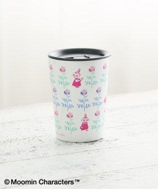 Moomin×Afternoon Tea/ステンレスタンブラー 400ml