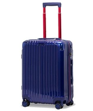 【BOTUNG】スーツケース S 小型 TSAロック 超軽量 ダブルキャスター 8輪 アルミ風 機内持ち込み