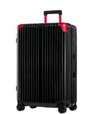 【BOTUNG】スーツケース L 大型 TSAロック 超軽量 ダブルキャスター 8輪 アルミ風