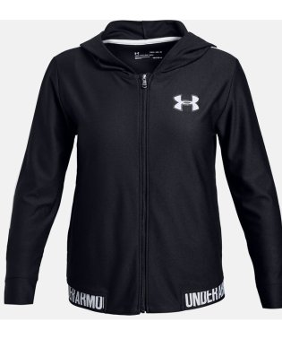 アンダーアーマー/キッズ/19S UA PLAY UP FULL ZIP JACKET