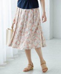【SS/S/Lサイズあり】フラワープリントスカート