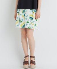 【セットアップ対応商品】シャーベットフラワースカート