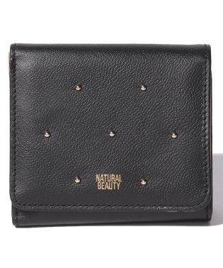 スターリー 3つ折財布