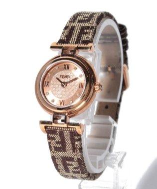 フェンディ 腕時計 F275272DF