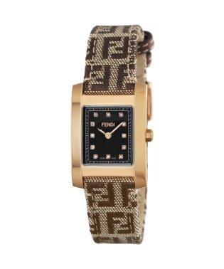 フェンディ 腕時計 F704222DF-N
