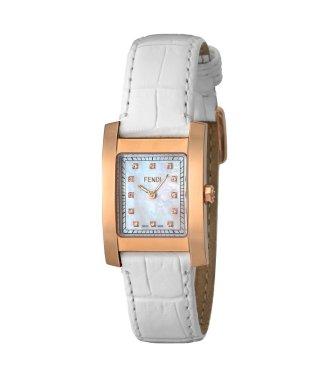 フェンディ 腕時計 F704244D