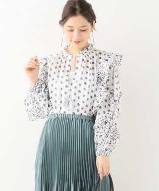ULLA JOHNSON KATI ブラウス