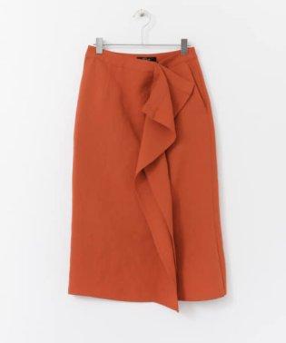 2WAYスリットタイトスカート
