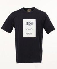 【子供~大人サイズ】J.PRESS LOGO スーピマコットン Tシャツ
